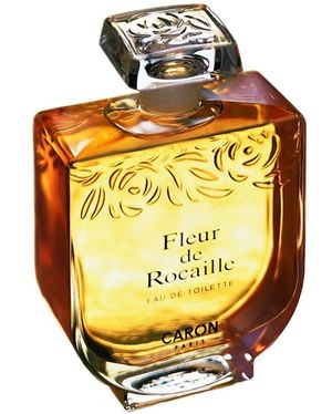 Fleur de Rocaille (1993) Caron de dama