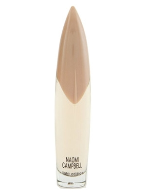 Naomi Campbell Light Edition Naomi Campbell de dama