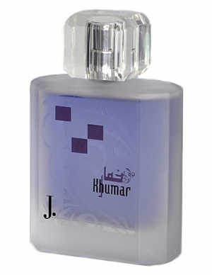 Khumar Junaid Jamshed dla mężczyzn