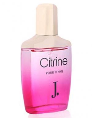 Citrine Junaid Jamshed dla kobiet