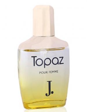 Topaz Junaid Jamshed de dama