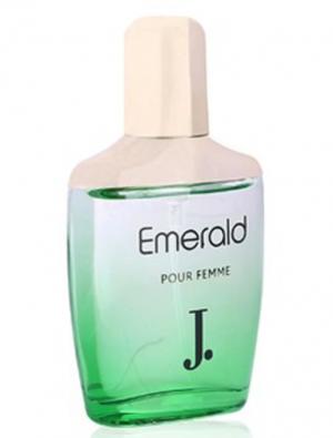 Emerald Junaid Jamshed de dama