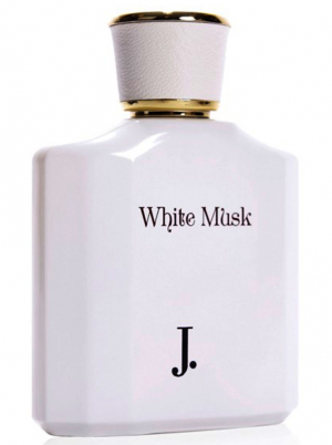White Musk Junaid Jamshed para Hombres