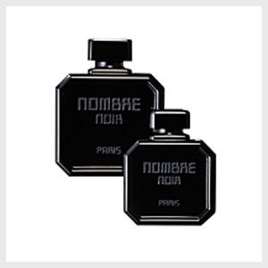 Nombre Noir Shiseido de dama