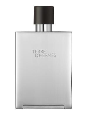 Terre d'Hermes Metal Flacon Hermes للرجال