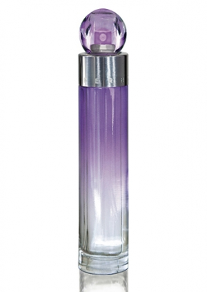 360° Purple Perry Ellis de dama