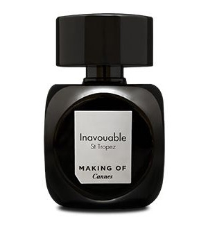 Inavouable Making of Cannes para Mujeres