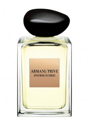 Armani Prive Pivoine Suzhou Giorgio Armani de dama