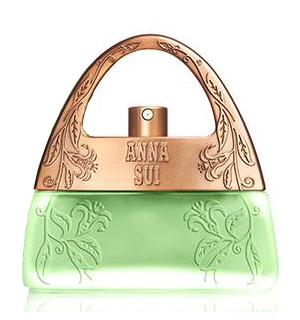 Sui Dreams in Green Anna Sui para Mujeres