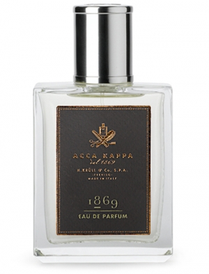 1869 Eau de Parfum Acca Kappa для мужчин