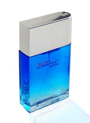 Ultraviolet Fluoressence for Men Paco Rabanne for men