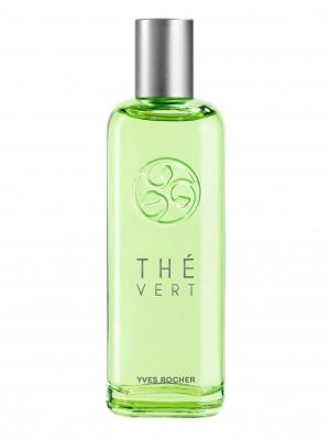 The Vert Yves Rocher für Frauen und Männer