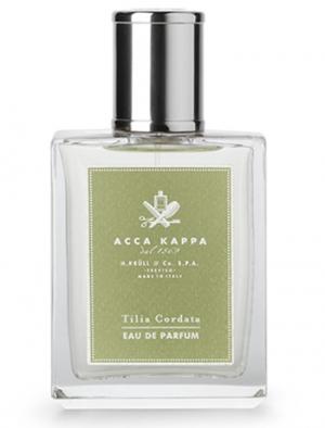 Tilia Cordata Acca Kappa für Frauen und Männer