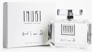Wind Inubi эмэгтэй