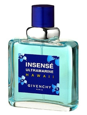 Insence Ultramarine Hawaii Givenchy для мужчин