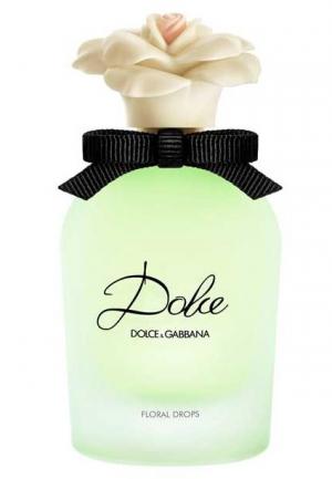 Dolce Floral Drops Dolce&Gabbana для женщин