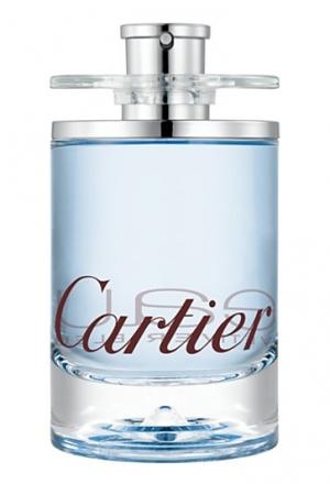 Eau de Cartier Vetiver Bleu Cartier für Frauen und Männer