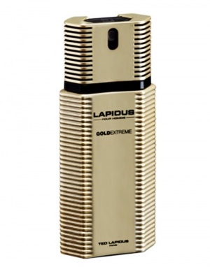 Lapidus Pour Homme Gold Extreme Ted Lapidus для мужчин