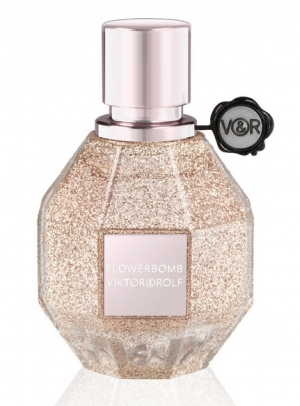 Flowerbomb Limited Edition Viktor&Rolf для женщин