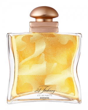 24 Faubourg Eau de Parfum Edition Numero 24 Hermes для женщин