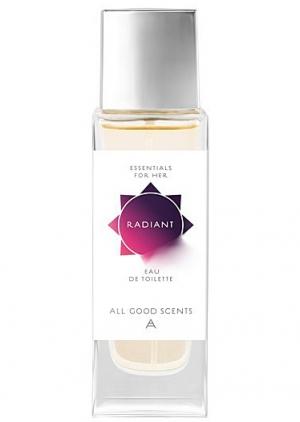 Radiant All Good Scents de dama