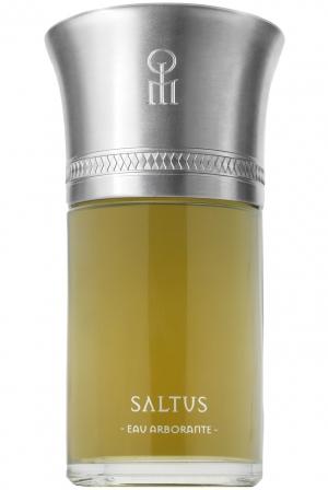 Saltus Les Liquides Imaginaires dla kobiet i mężczyzn