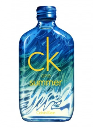 CK One Summer 2015 Calvin Klein Compartilhável