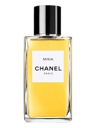 Les Exclusifs de Chanel Misia Chanel לנשים