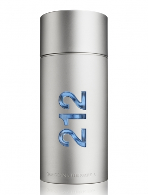 212 Men Carolina Herrera for men