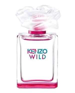 Wild Kenzo Feminino
