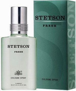 Stetson Fresh Coty для мужчин