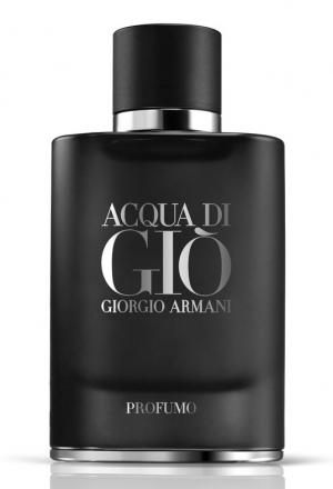 Acqua di Gio Profumo Giorgio Armani para Hombres