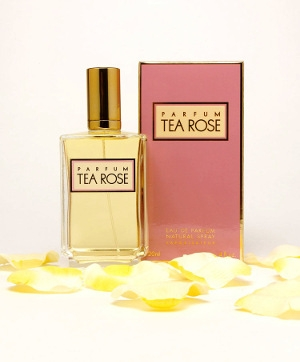 Parfum Tea Rose Perfumer`s Workshop для мужчин и женщин