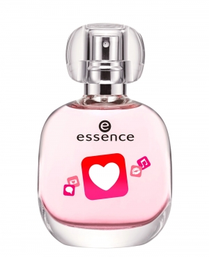 Love essence de dama