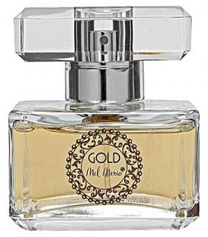 Gold Mel Merio für Frauen