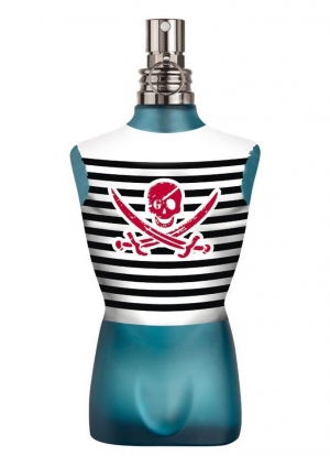 Le Male Pirate Edition  Jean Paul Gaultier для мужчин