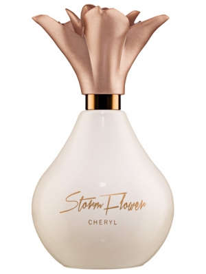 StormFlower Eau de Toilette Cheryl for women