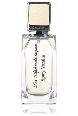 Парфюм Spicy Vanilla Les Aphrodisiaques для женщин