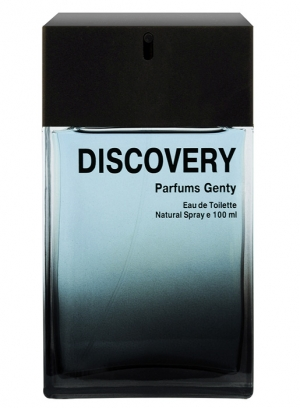Discovery Parfums Genty para Hombres