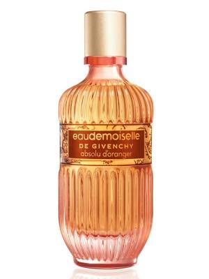 Eaudemoiselle de Givenchy Absolu d'Oranger Givenchy для женщин