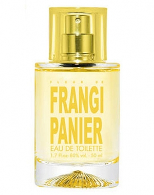 Fleur de Frangipanier Solinotes for women and men