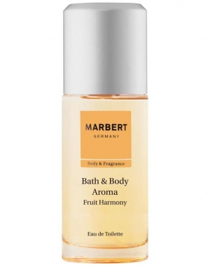 Aroma Fruit Harmony Marbert para Mujeres