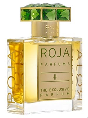 H The Exclusive Parfum Roja Dove für Frauen
