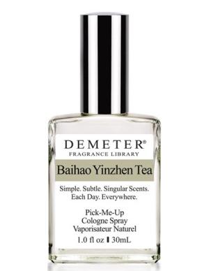Baihao Yinzhen Tea Demeter Fragrance unisex