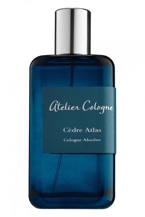 Cedre Atlas Atelier Cologne für Frauen und Männer