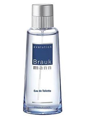 Braukmann Evolution Hildegard Braukmann für Männer