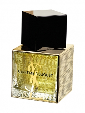 Supreme Bouquet Luxury Edition Yves Saint Laurent unisex