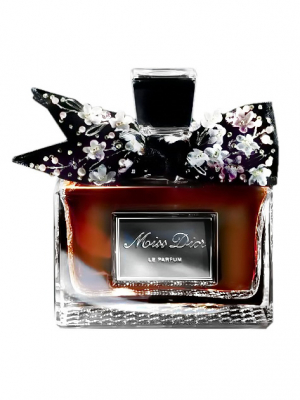 Miss Dior Le Parfum Edition d'Exception Christian Dior Feminino