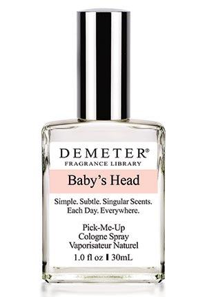 Baby's Head Demeter Fragrance für Frauen und Männer