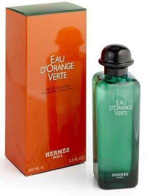 Eau D`Orange Verte Hermes Compartilhável